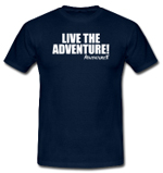 Click here to buy your AdventureX Gear